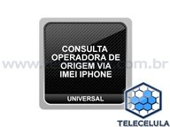 CONSULTA INDIVIDUAL FULL VIA IMEI DE IPHONE - OPERADORA/ICCID/FIND MY IPHONE: OFF/ON, ETC...