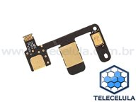 FLEX CABLE MICROFONE APPLE IPAD MINI 821-1702A