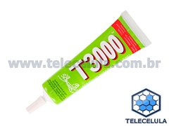 COLA MULTIUSO T-3000, T3000 110ML - 90 GRAMAS PARA COLAR TOUCH, VISOR, HOUSING ETC...