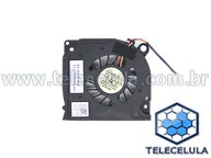 COOLER NEW DELL INSPIRON 1525, 1526, 1545 - CN-0NN249 FN35 - NN249 ORIGINAL NOVO!