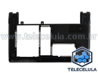 HOUSING TRASEIRO PARA NOTEBOOK LENOVO IDEAPAD S10-3, S10E ORIGINAL!