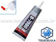 COLA MULTIUSO B7000, B-7000 50 ML CLEAR PARA COLAR TOUCH, VISOR, HOUSING ETC...