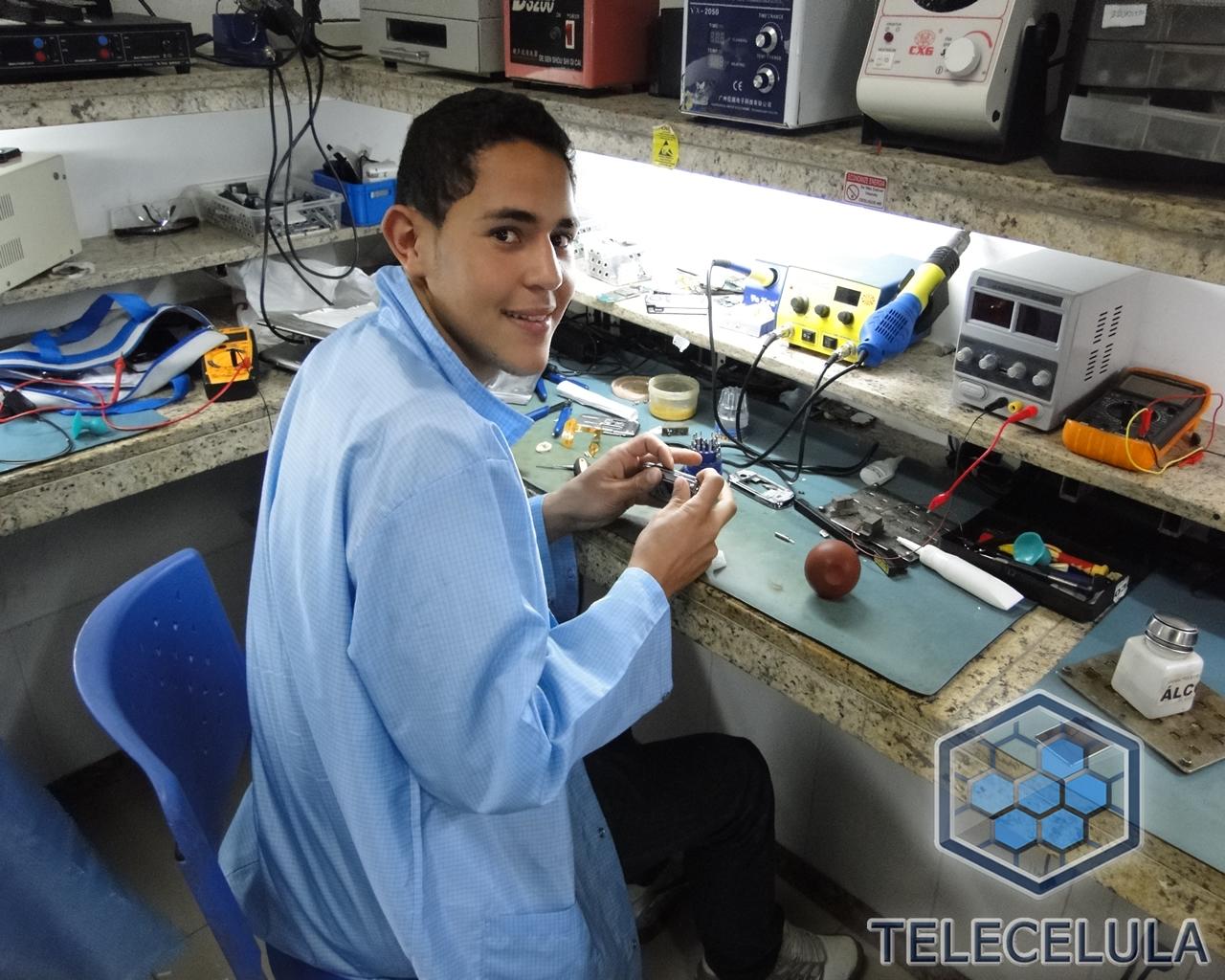 Fotos Treinamento Telecelula Eletrônica Básica e Bancada  #284069 1280x1024