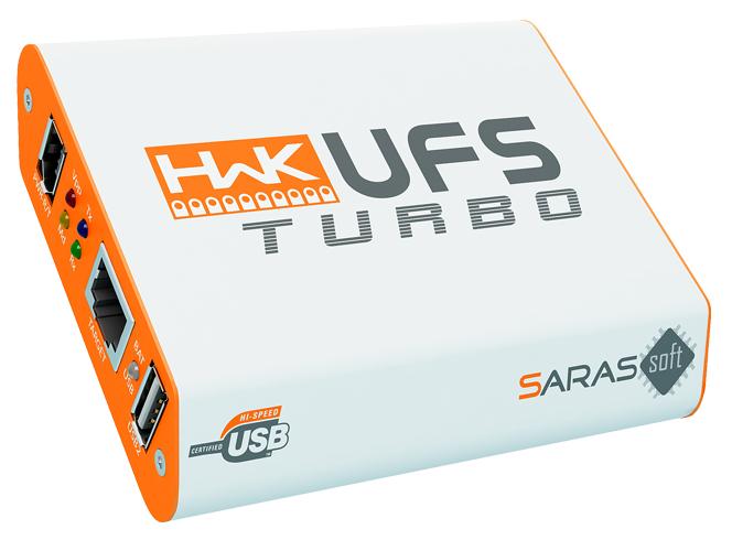 هل ufst و ufs turbo   هما نفس البوكس